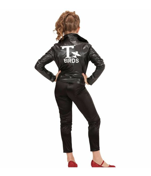 Grease T-Birds outfit Meisjes