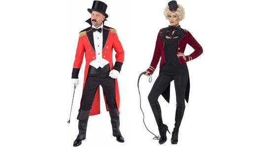 Circus kleding