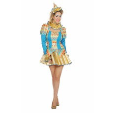 Pierrette outfit dames luxe