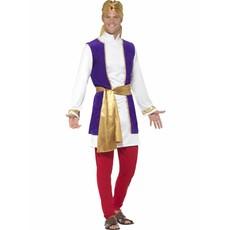 Arabische Prins pak heren