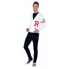 Rydell Grease Vest Heren