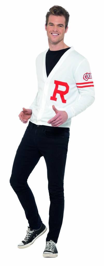 Rydell Grease Vest Heren