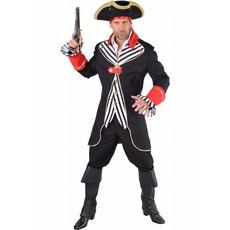 Mantel Kapitein Heren