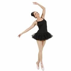 Prima Ballerina Jurk zwart vrouwen