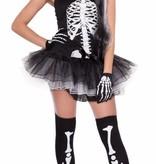Skelet Jurk Dames