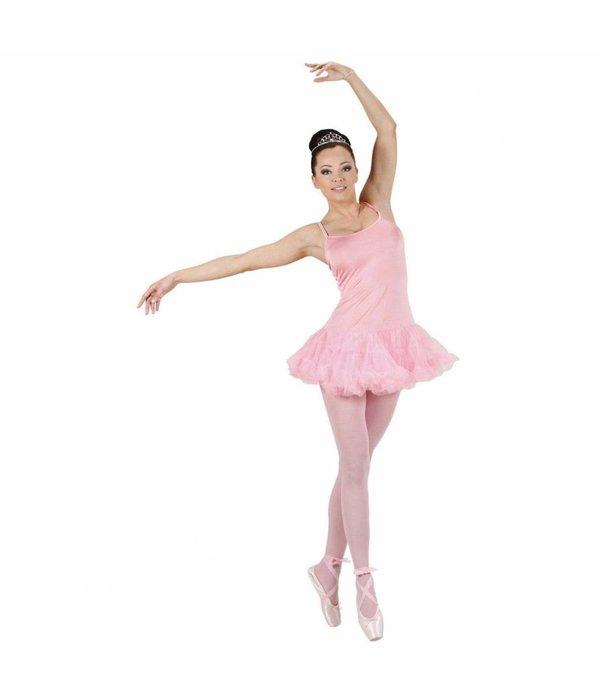 Prima Ballerina Jurk roze vrouwen