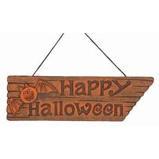 Happy Halloween Deurbord