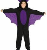 Vleermuis Jumpsuit jongen