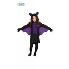 Vleermuis Jumpsuit meisje