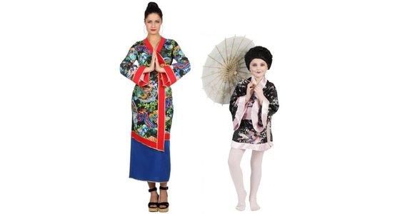 Oosterse kleding