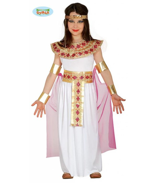 Egyptische Farao kostuum Neith