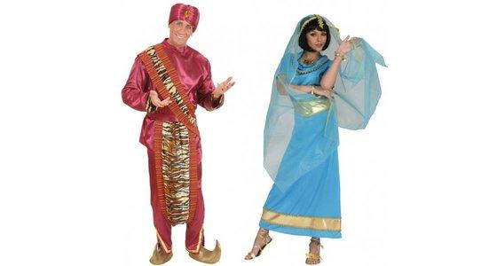 India kleding