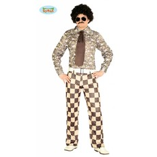 Groovy Outfit Heren Brady