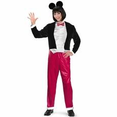 Minnie Muis Dame kostuum