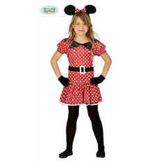 Minnie Mouse outfit kind