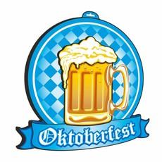 3D Bord Bierpul Oktoberfest