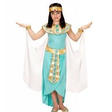 Egyptische Godinnen jurkje kind