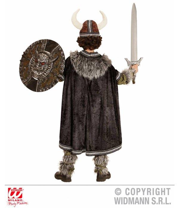 Ruige Viking pak Kind