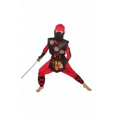 Ninja pak kind Fire