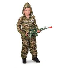 Sniper Camouflage Pakje Jongens