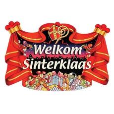 Kroonschild Sinterklaas