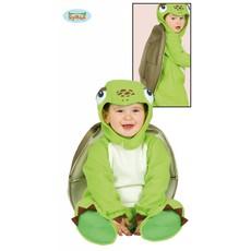 Babypakje Schildpad
