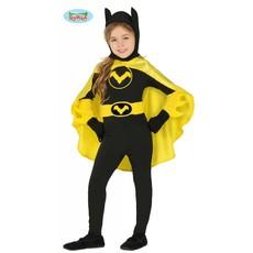Batgirl kostuum kind