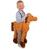 Stap-in Paard pakje kind