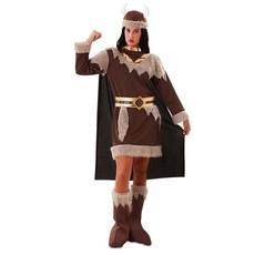 Viking kostuum dames Astera