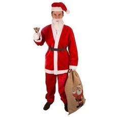 Kerstmanpak 5-delig