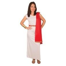 Romeinse vrouw kostuum