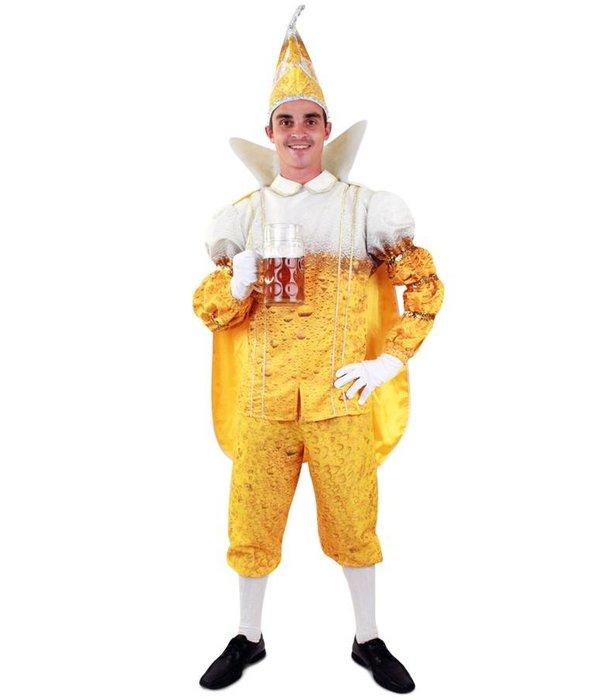 Prins Pils kostuum Carnaval Heren