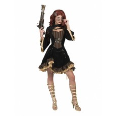 Steampunk Outfit Sally