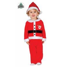 Kerstmanpakje Peuter