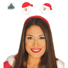 Kerstman Diadeem