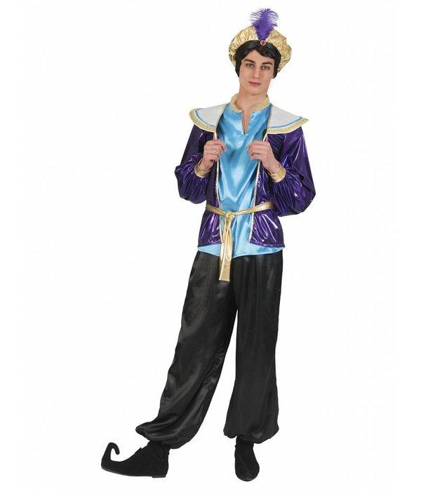 Sultan pak Heren