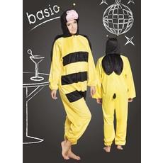 Honingbij kostuum pluche basic