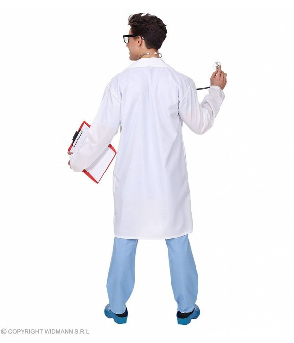 Dokters Pak Carnaval