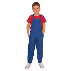 Overall Blauw Kind
