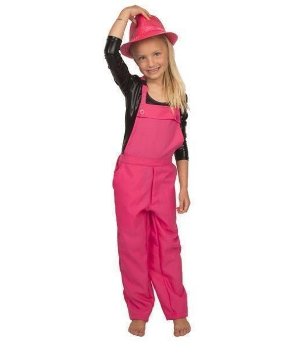 Overall Roze Kind