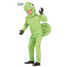 Kameleon Dierenpak Groen