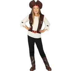 Piraat Pakje Meisje