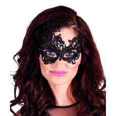 Kanten oogmasker Masquerade