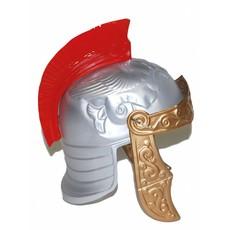 Romeinse Helm schuim