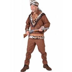 Jager Western Kostuum Man