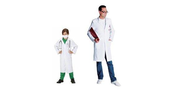 Doktersjas