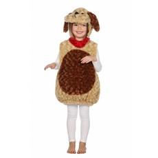 Hond Kostuum Kind