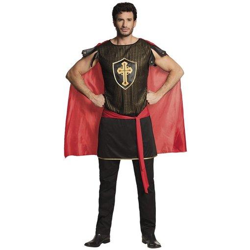 Sir Tristan Ridder Kostuum Man