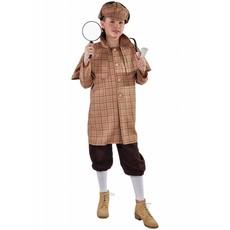 Sherlock Holmes Detective Kinder Kostuum