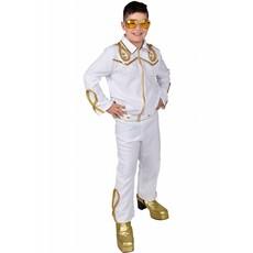 Elvis Vegas Kostuum Jongen